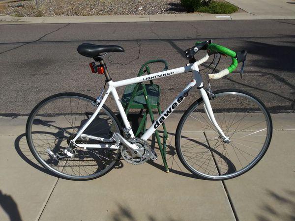 Dawes Lightning Dt Road Bike 700c Bicycles In Sierra Vista Az