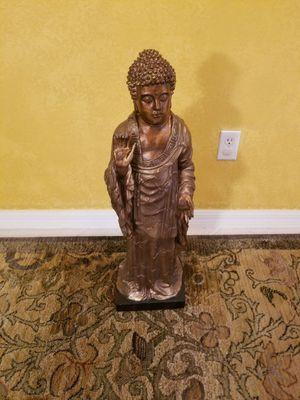 Standing Buddah
