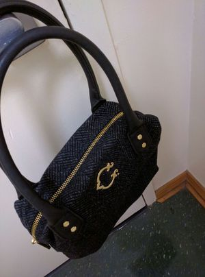 C Wonder Autumn Handbag