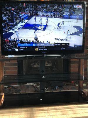 Sony Bravia 1080P LCD 3D TV KDL-46NX810 (50 inch diagonal)