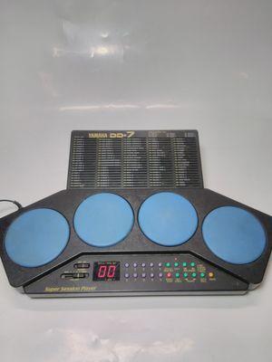 Yamaha DD-7 Drum Beat Machine