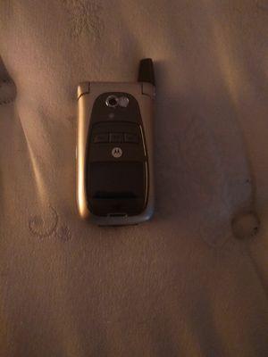 Boost Mobile i875