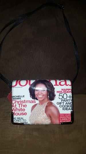 Womans designer purse