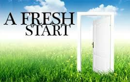 Get your fresh start - get approved for a new place