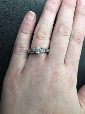 New and Used Wedding ring sets for sale in Kalamazoo MI OfferUp