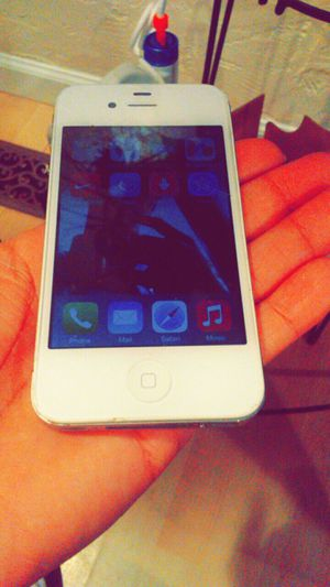 At&t Iphone 4s 16GB