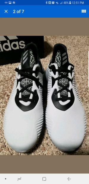 Adidas Alphabounce In men's size 11.5