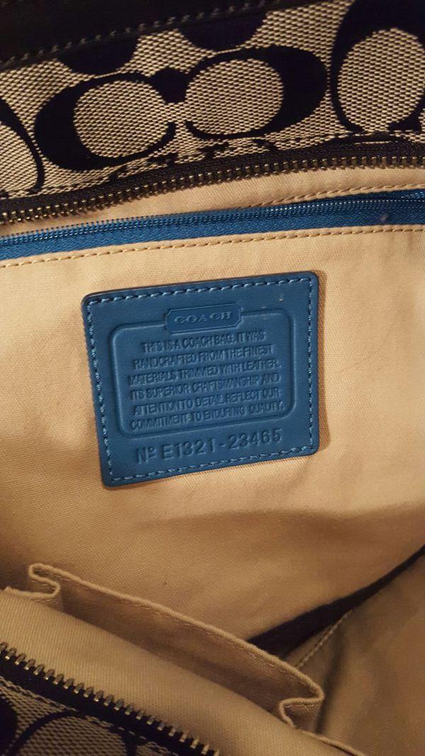 Coach bag BRAND NEW!