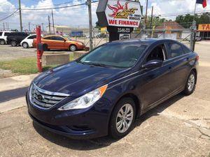 Low 107,522 Original miles!! 2011 Hyundai Sonata GLS