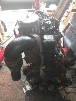 Macrusier engine 3.0