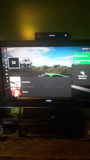 39 inch vizio Flat Tv