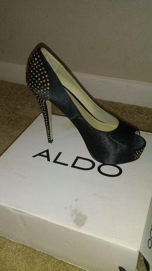 ALDO size 8 heels
