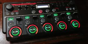 Roland Boss RC-505 Loop Station