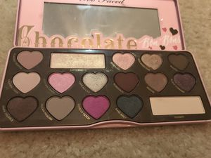 Gently used make up pallets