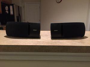 Bose 161 Speakers