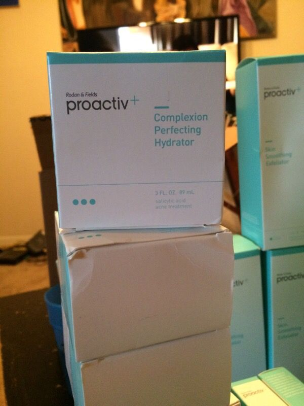 Complexion Perfecting Hydrator by proactiv #10