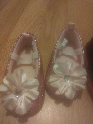 Babys shoes