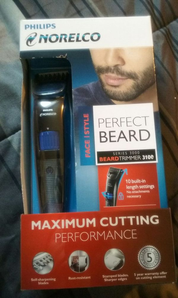 perfect beard trimmer general in chicago il offerup. Black Bedroom Furniture Sets. Home Design Ideas