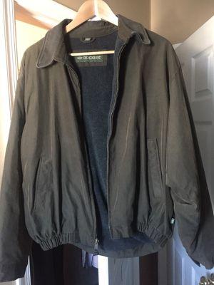 Docker Jacket