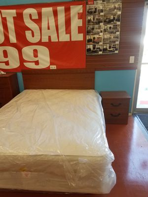 Bedroom Sets No Credit Check this weekend only $519$ financing available no credit check and