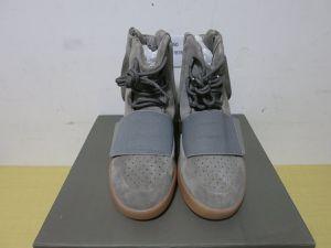 Unauthorized UA Adidas Yeezy 750 Boost Grey/Gum size 4-13 available!