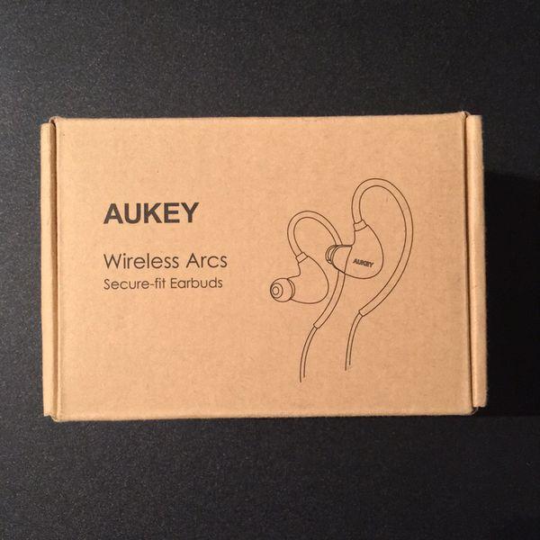Aukey Wireless Arc Earbuds