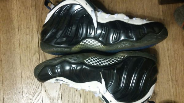 4c98f7416ec Concord Foamposites - Size 10.5 (Clothing   Shoes) in San Bruno