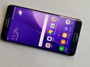 Samsung Galaxy S6 Edge+ Factory Unlocked