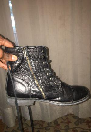 Aldo men's boots