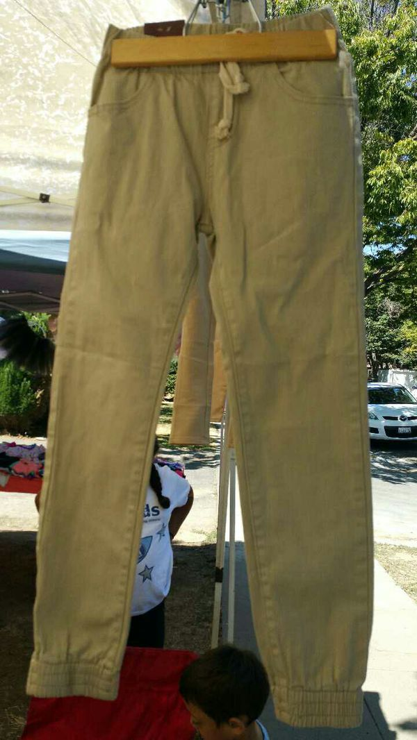 Joggers Perfect For Back To School Clothing Shoes In San Jose Ca