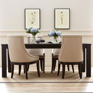 Upholstered Dining Side Chair (6 available)