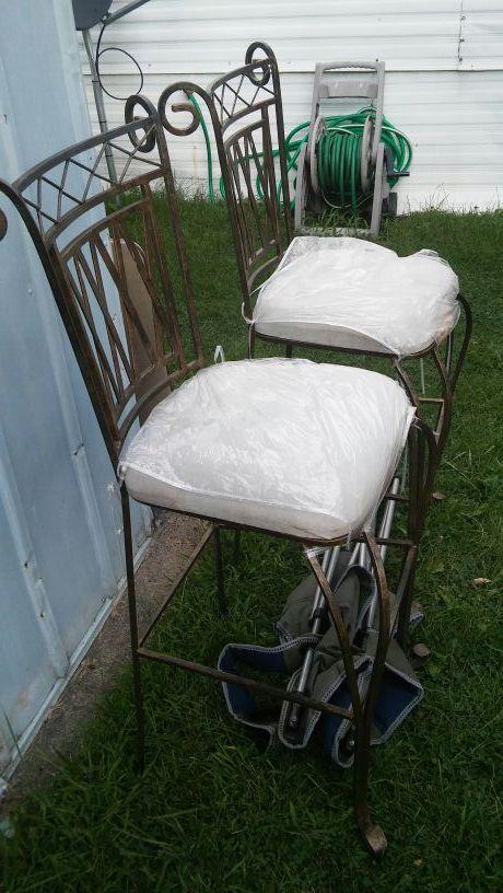 2 sillas para barra o cocina buenas condiciones - Sillas para barras de cocina ...