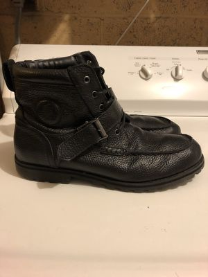 Polo Colbey Mid Boot