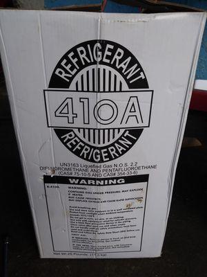 Refrigerant 410A