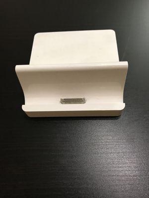 iPad 2 charging dock