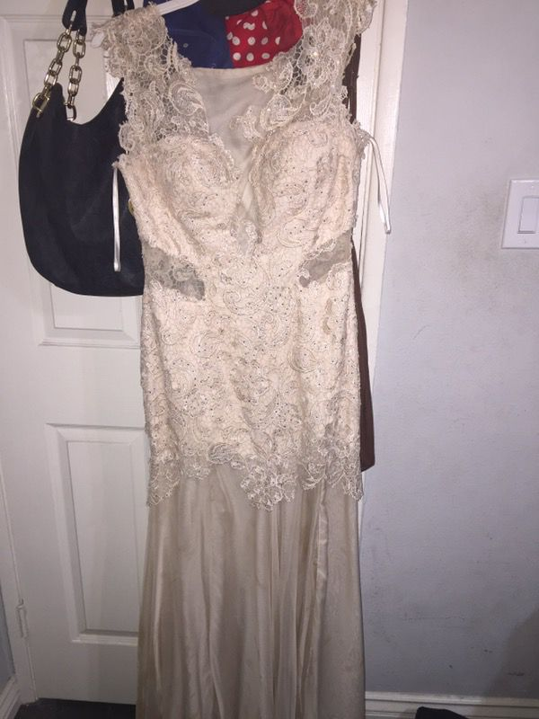 PROM DRESS (Clothing & Shoes) in Los Angeles, CA