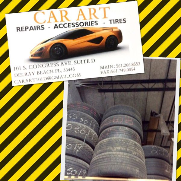 New Acura Dealership In Delray Beach Fl 33483: All Size TIRES *USED And NEW* (Auto Parts) In Delray Beach, FL