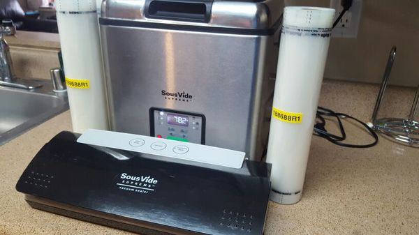 Sous Vide Supreme Household In Lynnwood Wa