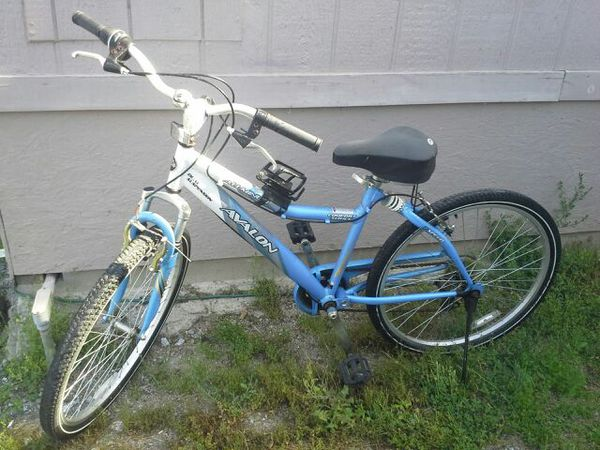 Avalon 7speed Mountain Bike Bicycles In Sonora Ca Offerup