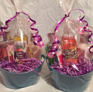 Body Care Gift Sets