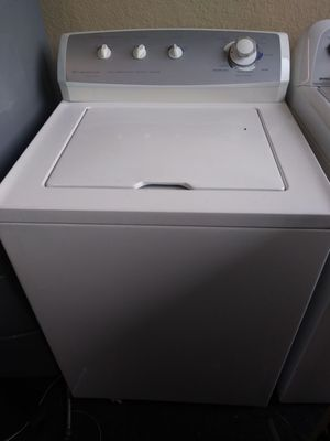 FRIGIDAIRE LIMITED EDITION COMMERCIAL HEAVY DUTY WASHER 3 MONTHS WARRANTY FREE DELIVERY IN VOLUSIA AND SEMINOLE COUNTY