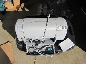 Hewlett Packard HP 932c Deskjet Printer