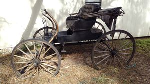 Vintage Stage coach