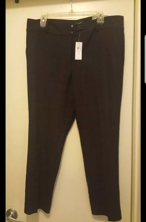 Anne Tyler ladies pants size 14p for $30 or ladies top size XL $30 Each