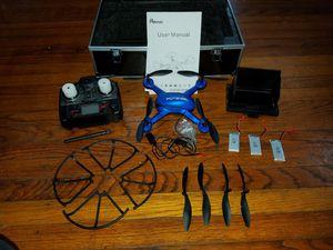Potensic F181DH RC Quadcopter (camera drone)