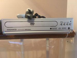 Magnavox DVD Players