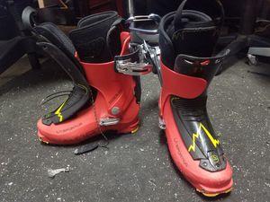 La sportiva ski boots size 11
