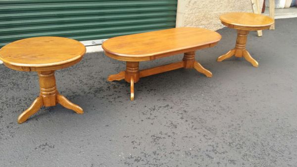 Tables set Furniture in Columbia SC ferUp