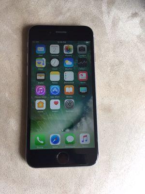 iPhone 6 unlocked (desbloqueado) 64gb