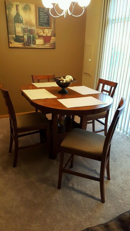Kitchen Table & Chairs for Sale Furniture in Orland